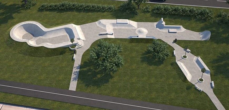 FUNDING PACKAGE APPROVED FOR MUMBLES SKATEPARK