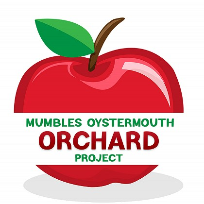 Mumbles Oystermouth Orchard Project
